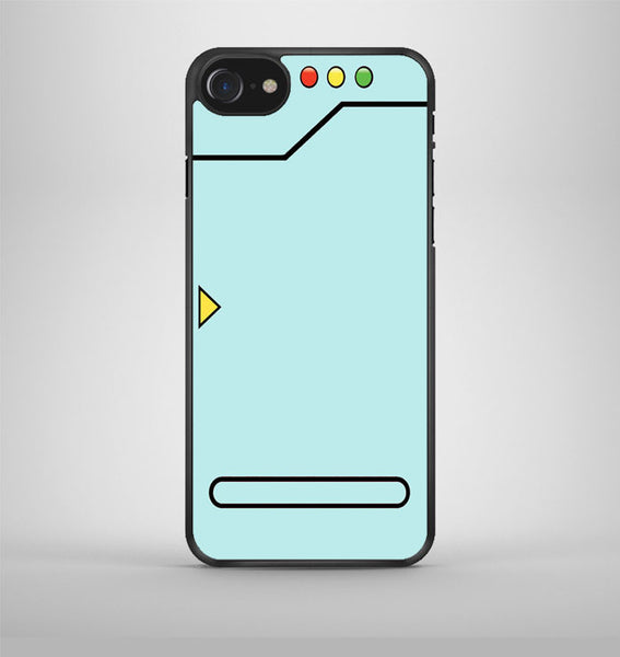 Pokedex iPhone 7 Case Avallen