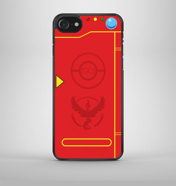 Pokemon Go Valor Team Pokedex iPhone 7 Case Avallen