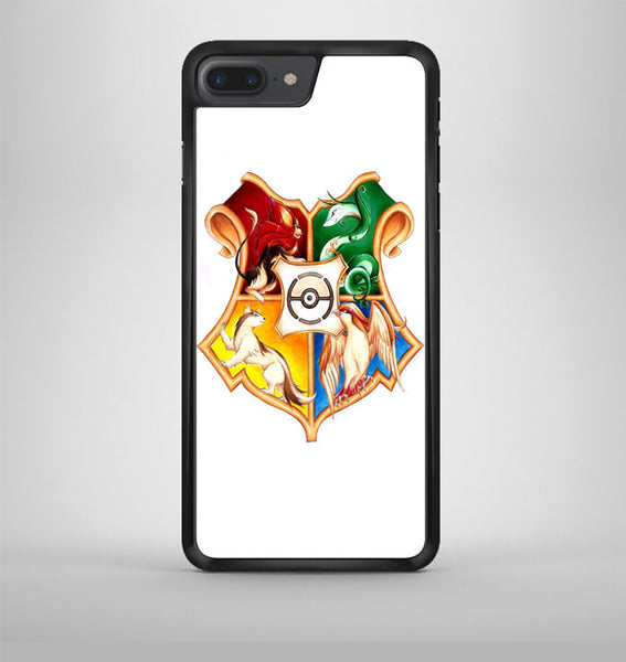 Pokemon Harry Potter iPhone 7 Plus Case Avallen