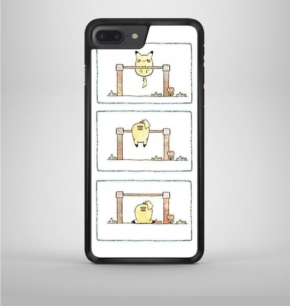 Pokemon Up And Down iPhone 7 Plus Case Avallen