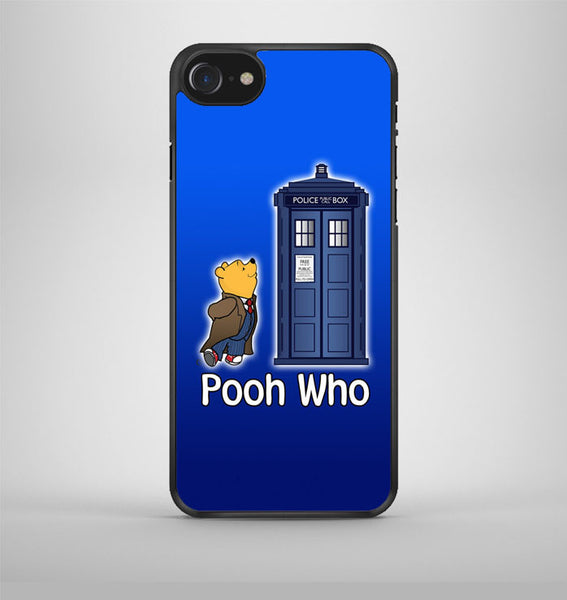 Pooh Who iPhone 7 Case Avallen