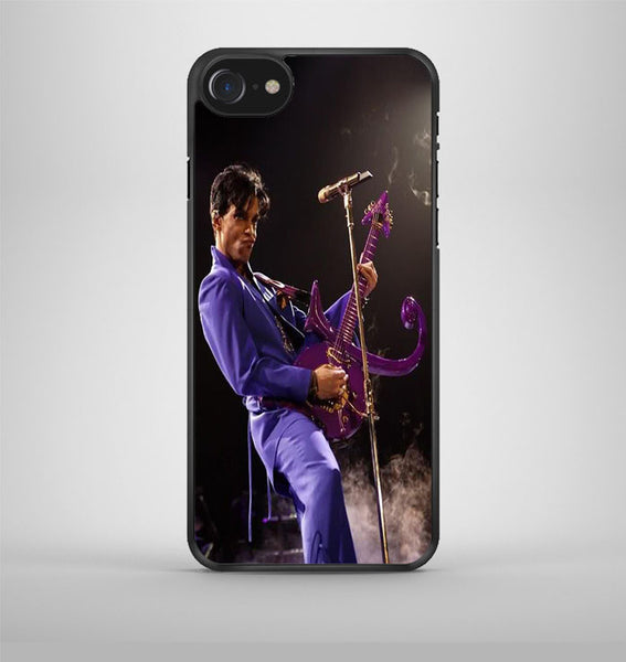 Prince Purple Rain iPhone 7 Case Avallen