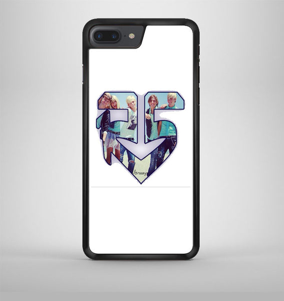 R5 Load Logo iPhone 7 Plus Case Avallen