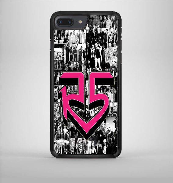 R5 Louder Band iPhone 7 Plus Case Avallen