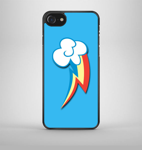 Rainbow Dash iPhone 7 Case Avallen