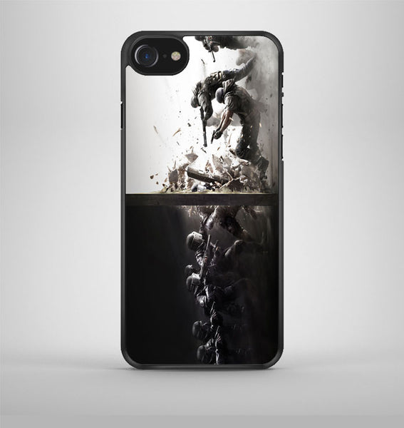 Rainbow Six Siege iPhone 7 Case Avallen