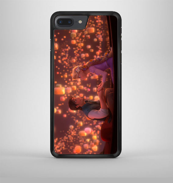 Rapunzel And Flynn Tangled iPhone 7 Plus Case Avallen