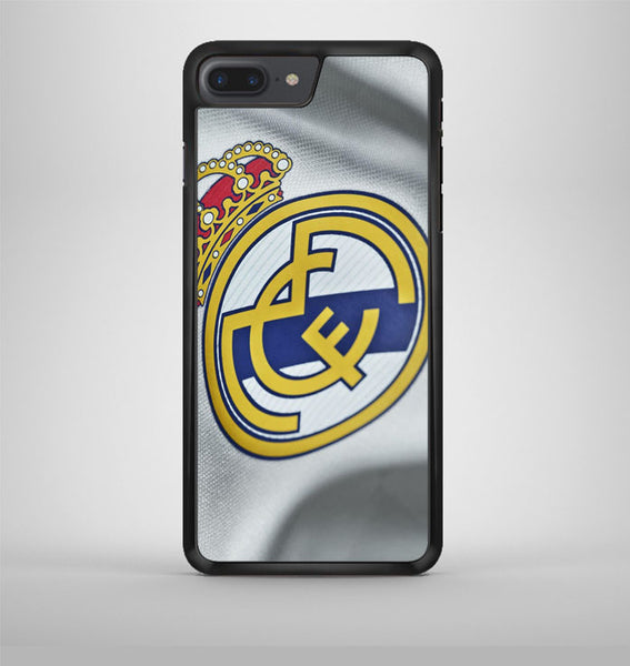 Real Madrid Jersey iPhone 7 Plus Case Avallen