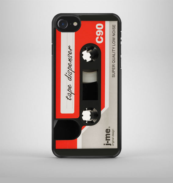 Retro Mix Tape iPhone 7 Case Avallen