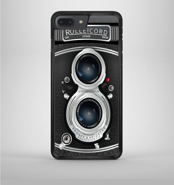 Rolleicord Old Camera iPhone 7 Plus Case Avallen