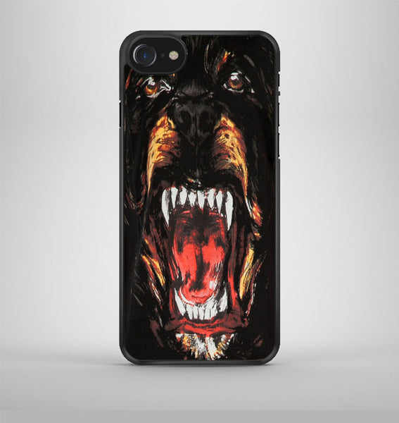 Rottweiler iPhone 7 Case Avallen