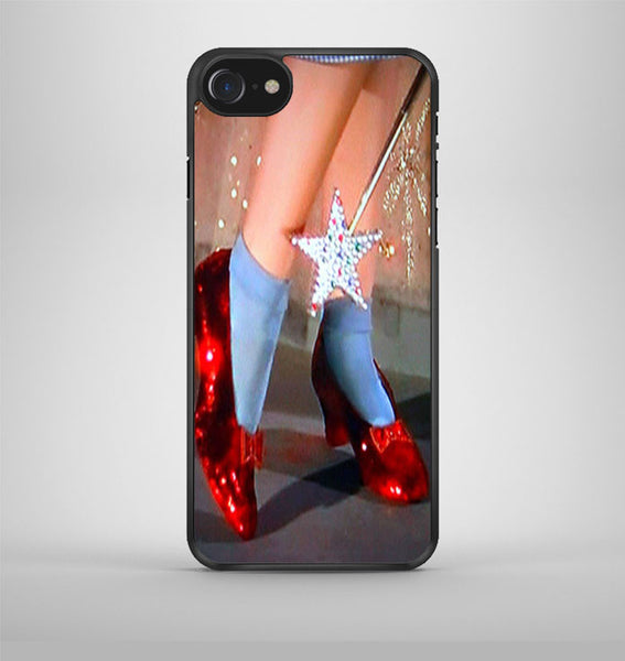 Ruby Slippers iPhone 7 Case Avallen