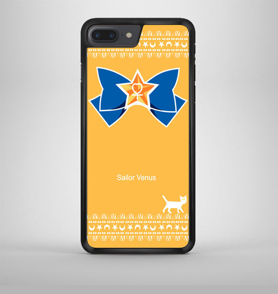 Sailor Venus Orange iPhone 7 Plus Case Avallen