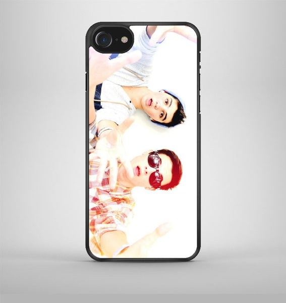 Sam Pottorff And Kian Lawley iPhone 7 Case Avallen
