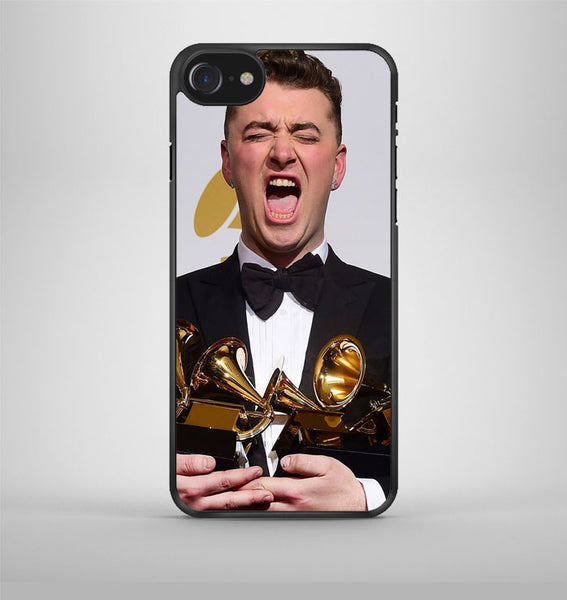 Sam Smith Awards iPhone 7 Case Avallen