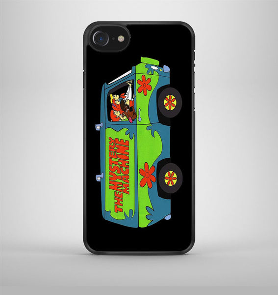 Scooby Doo Bus iPhone 7 Case Avallen