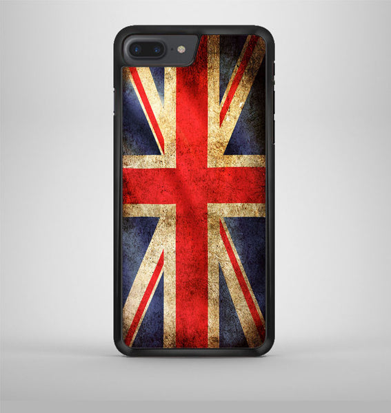 Series Union Jack British Flag iPhone 7 Plus Case Avallen