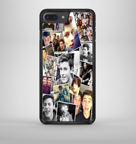 Shawn Mendes Photo Collage iPhone 7 Plus Case Avallen