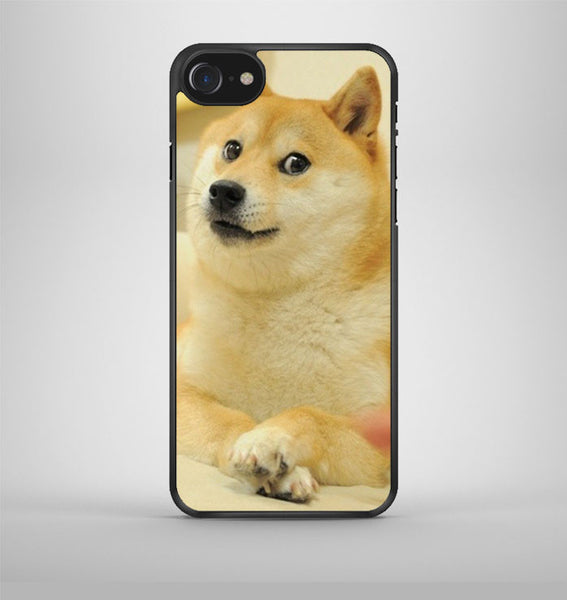 Shibe Doge iPhone 7 Case Avallen