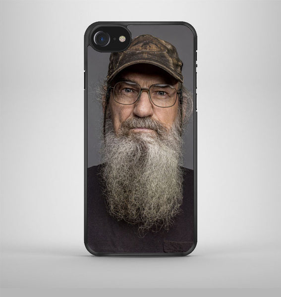 Si Robertson Duck Dynasty iPhone 7 Case Avallen
