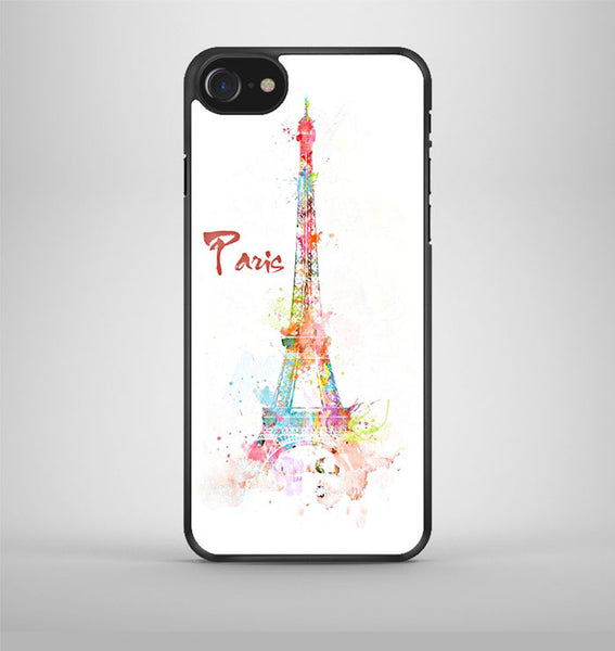Simple Paris Design iPhone 7 Case Avallen
