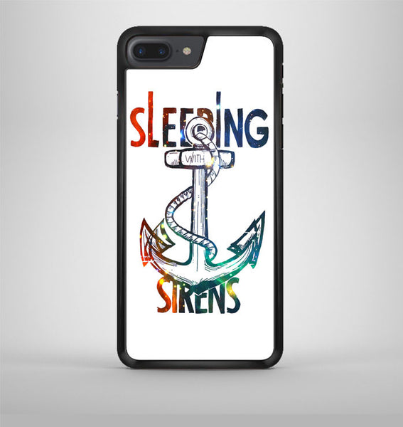 Sleeping With Sirens iPhone 7 Plus Case Avallen