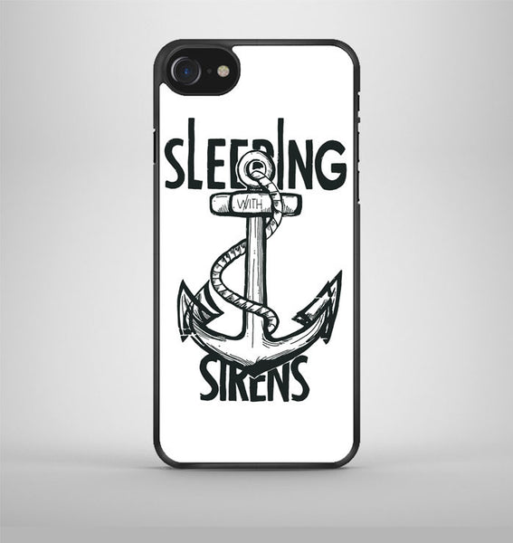 Sleeping with Sirens Anchor iPhone 7 Case Avallen