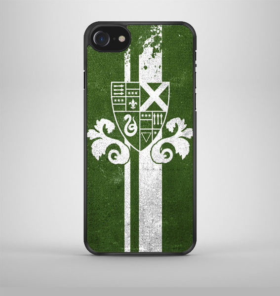 Slytherin iPhone 7 Case Avallen
