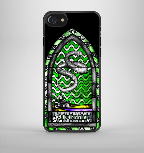 Slytherin Team Captain Quidditch iPhone 7 Case Avallen