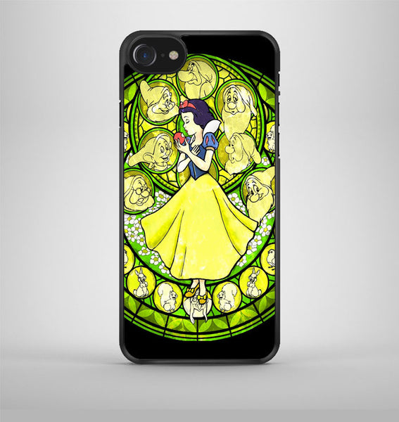 Snow White iPhone 7 Case Avallen