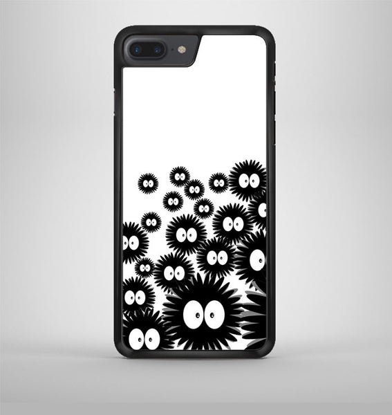 Soot Balls iPhone 7 Plus Case Avallen