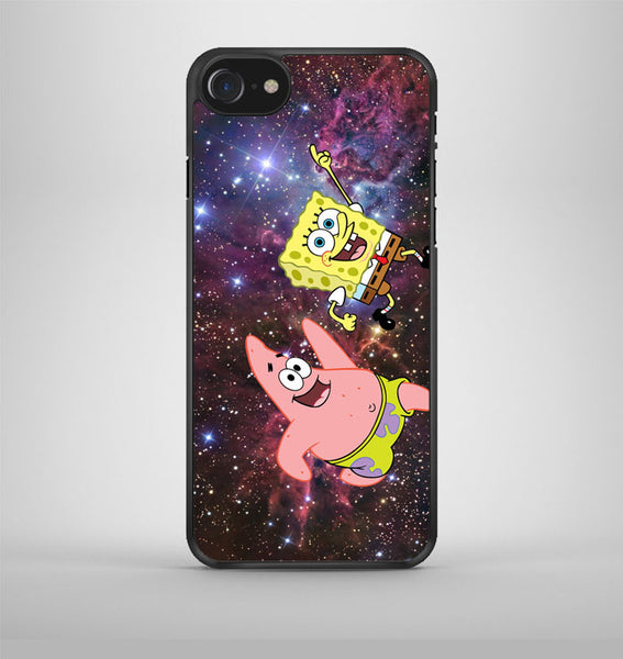 Spongebob Nebula Fox iPhone 7 Case Avallen