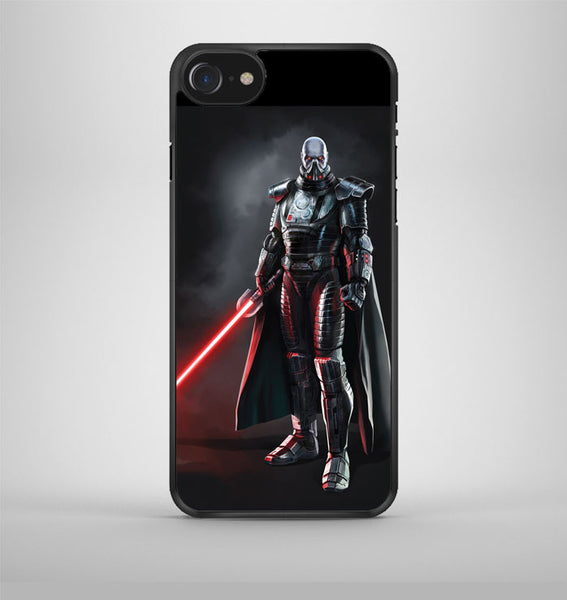 Star Wars Darth Malgus The Old Republic iPhone 7 Case Avallen