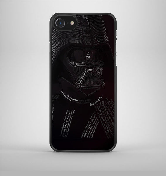 Star Wars Ariel iPhone 7 Case Avallen