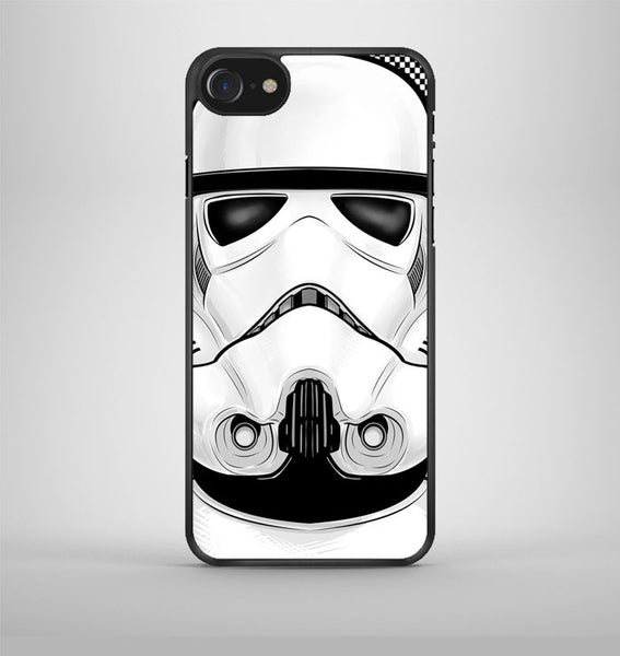 Star Wars Stormtrooper 03 iPhone 7 Case Avallen