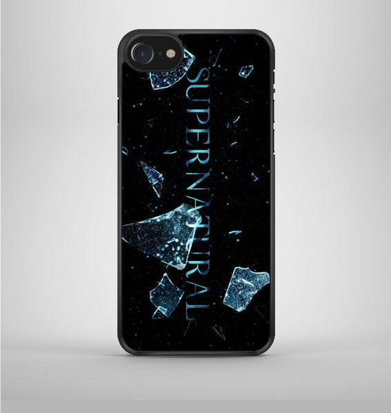 Supernatural Glass Break iPhone 7 Case Avallen