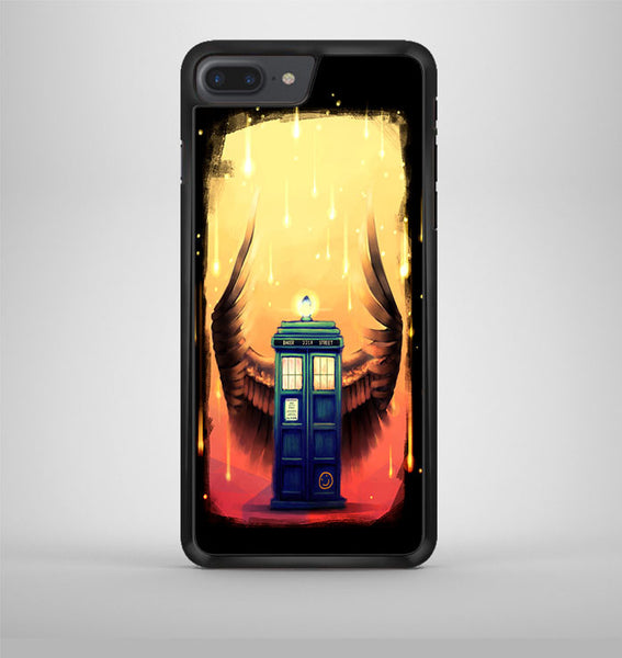 Superwholock iPhone 7 Plus Case Avallen