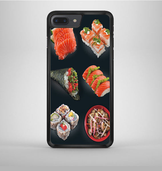 Sushi iPhone 7 Plus Case Avallen