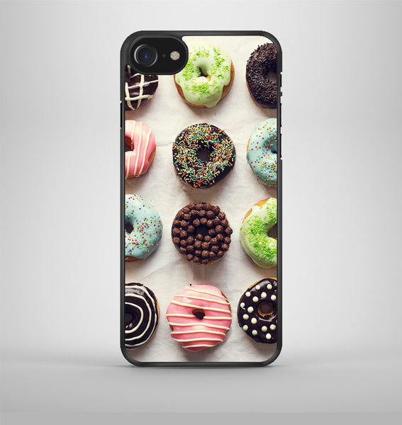 Sweet Donnuts iPhone 7 Case Avallen