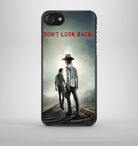 The Walking Dead Dont Look Back iPhone 7 Case Avallen