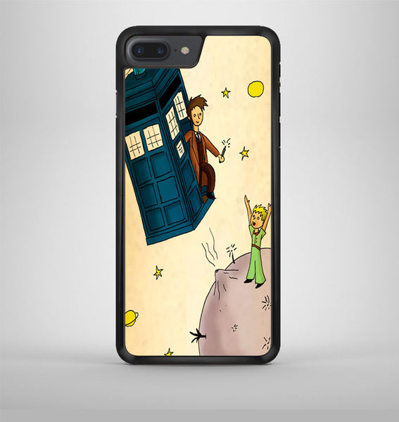 Tardis Doctor Who Little Prince iPhone 7 Plus Case Avallen