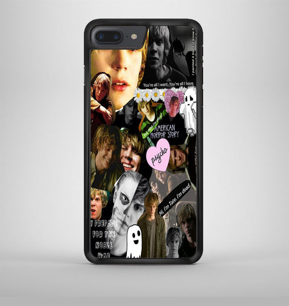 Tatevan Collage American Horor Story iPhone 7 Plus Case Avallen