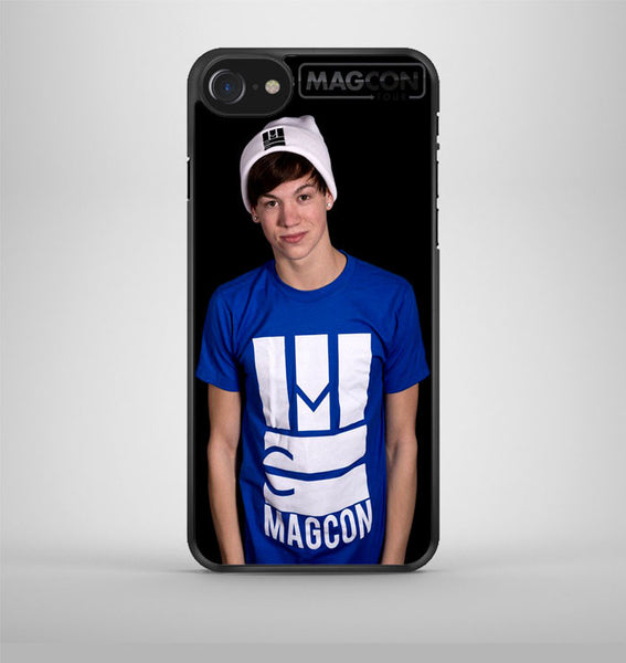 Taylor Caniff Magcon Boys 2 iPhone 7 Case Avallen