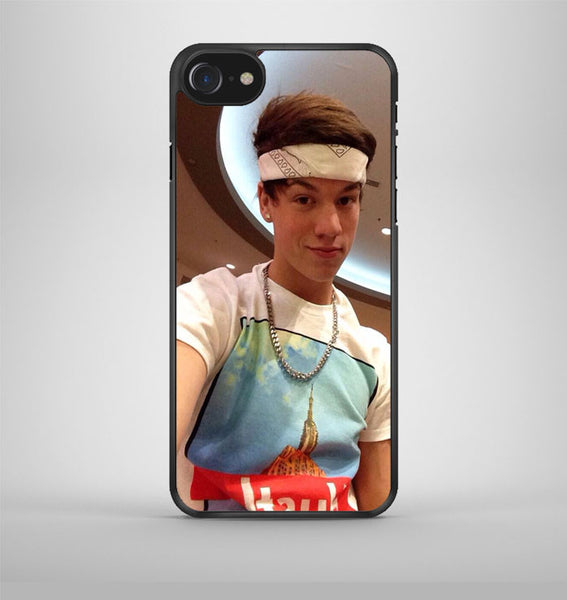 Taylor Caniff Magcon Boys 3 iPhone 7 Case Avallen