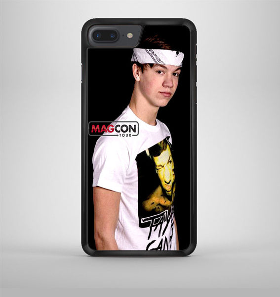 Taylor Caniff Magcon Tour 2 iPhone 7 Plus Case Avallen