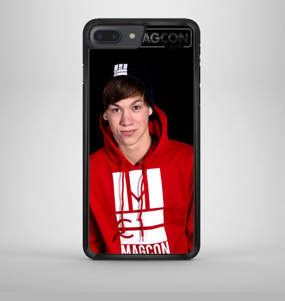 Taylor Caniff Magcon Tour iPhone 7 Plus Case Avallen