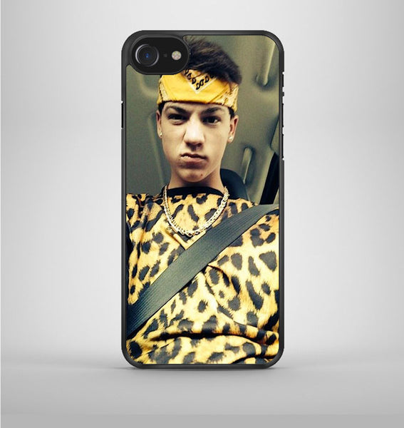 Taylor Caniff iPhone 7 Case Avallen