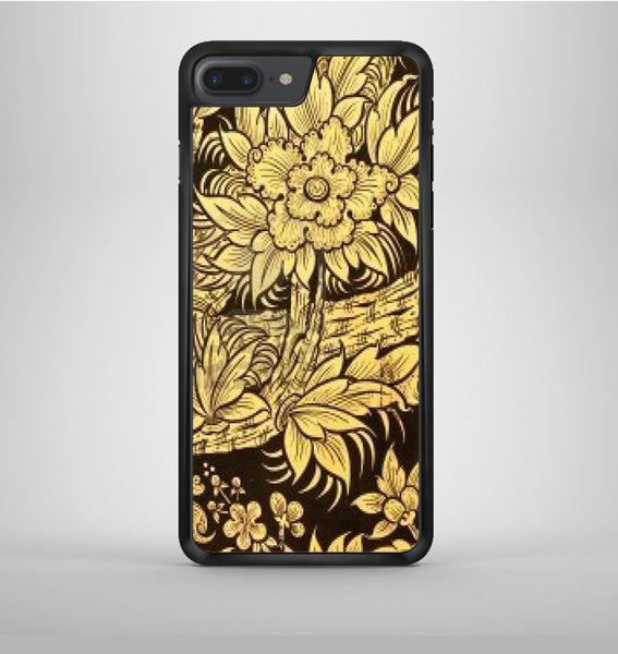 Thai Traditional Pattern iPhone 7 Plus Case Avallen