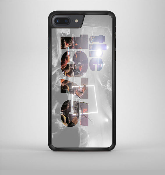 The 1975 Band Show iPhone 7 Plus Case Avallen