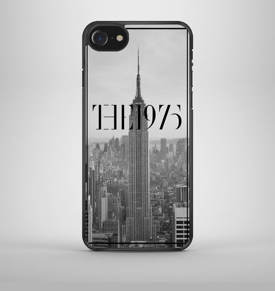 The 1975 Cover Album iPhone 7 Case Avallen